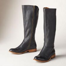 PARISE BOOTS BY KORK-EASE