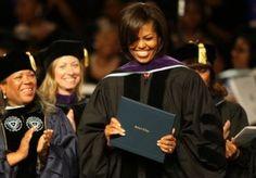 2011 Spelman Honorary Degree