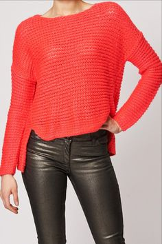Harmony Sweater. Just £12.99!