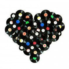 Vinyl lovers - Happy V DAY!