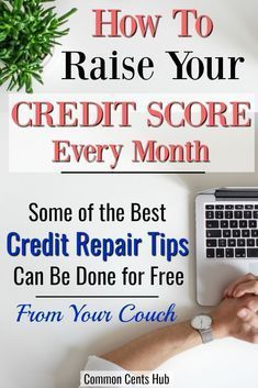 You can raise your credit score if you use a systematic approach. The credit repair tips I've described here can be done from home and will help to increase your credit rating. #credit #creditrepair #finance #creditscore #money #creditrestoration #mortgage #financialfreedom #creditscore #creditreport