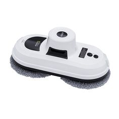 HOBOT 188 Robot window cleaning Glass Cleaner Remote control - Little Robot Shop Robot Shop, Robots For Sale, Double Glass Windows, Domestic Robots, Intelligent Robot, Best Riding Lawn Mower, Cleaning Appliances, Clean Machine, Vacuum Pump