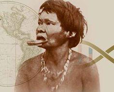 Cientistas descobrem que índios brasileiros tinham ascendência polinésia - Ciência e Saúde - Correio Braziliense