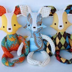 Finnegan Fox PDF Doll Pattern by bitofwhimsyprims on Etsy https://www.etsy.com/listing/62843040/finnegan-fox-pdf-doll-pattern