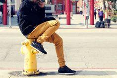 Radii Footwear Autumn 2014
