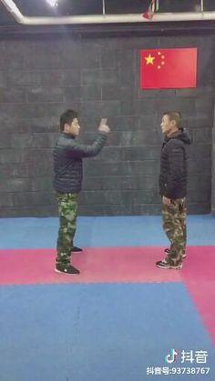 Krav Maga Self Defense, Self Defense Moves, Self Defense Martial Arts, Martial Arts Techniques, Self Defense Techniques, Martial Arts Workout, Martial Arts Training, Ju Jitsu, Gym Workout For Beginners