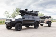 Anchor & Bolts — Tacoma Beast #offroad #4x4 #toyota