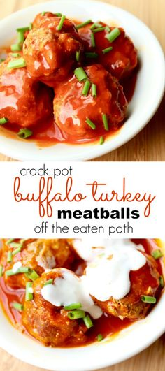 crock pot buffalo tu