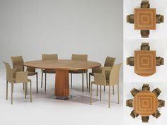 Arredamento contemporaneo ~ Arredamento contemporaneo in legno infinite contemporary arte