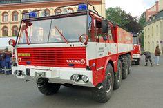 Tatra 813 CAS32 8×8