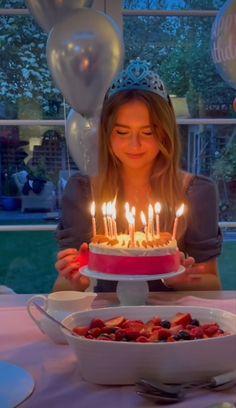 Birthday Goals, 14th Birthday, Birthday Parties, Happy Birthday, Its My Bday, Pretty Birthday Cakes, Bday Girl, Applis Photo, After Life