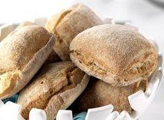 Recette de pain sans gluten, à la farine de châtaigne et riz complet