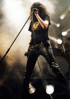 Joey Ramone: 25 cosas que no sabías de él - Taringa!