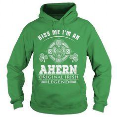 AHERN T-Shirts, Hoodies (39.95$ ==► BUY Now!)