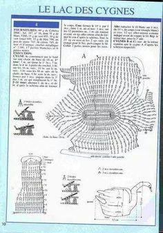 Schema cigno