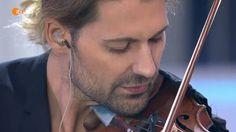"""David Garrett """"Air"""" Johann Sebastian Bach DRESDEN FEIERT! 02.10.2016"""