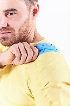 """BOWTEX Kevlar Shirt - """"Standard Shirt"""" - yellow"""