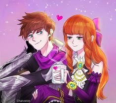 Guinevere x Gusion (^o^) mobile legends Mobile Legend Wallpaper, Hero Wallpaper, Moba Legends, Mobile Photos, 3 Arts, Cute Anime Couples, Bang Bang, Best Couple, Otaku Anime