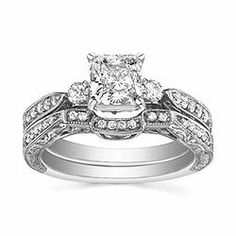 Engagement ring idea