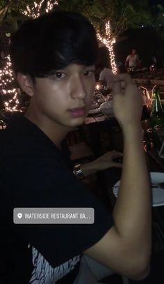Korean Drama Movies, I Want Him, Thai Drama, Dark Wallpaper, Tumblr Boys, Ulzzang Boy, Boyfriend Material, My Boyfriend, Chanyeol