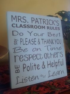 typography in the classroom...BEST.IDEA.EVER.