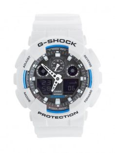 Brand new G-Shock Casio statement watches at Zee & Co!