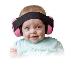 Baby Earmuffs In 2020 Hearing Protection Noise Cancelling Headphones Earmuffs