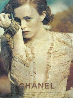 Chanel   Spring 1998.