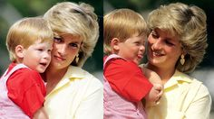 A Look Inside Prince Harry's Life After Princess Diana's Death - He Couldn't Believe He Lost His Mother #PrinceHarry, #PrinceWilliam, #PrincessDiana, #QueenElizabeth, #RoyalFamily celebrityinsider.org #celebritynews #Lifestyle #celebrityinsider #celebrities #celebrity