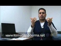 Ganoderma Lucidum contra diabetes y enfermedades tiroideas - YouTube