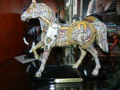 bronco belo ponei