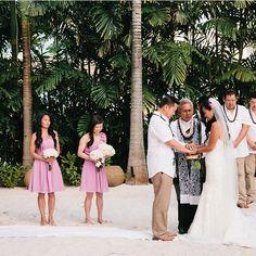 The Modern Honolulu, Oahu | 25 Impossibly Beautiful Wedding Locations In Hawaii