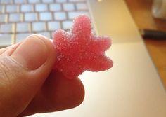 Mamba Gummies Starfish