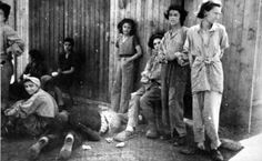 1938 Holocaust: Mauthausen, the first concentration camp in Austria, goes into operation. Persecution, World War Two, Ww2, Crime, Camps, History, Austria, Forget, Internet