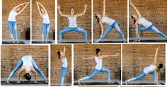 What are moon salutations? Practice this free all levels yoga class on the full moon for deeper connection and intuition.