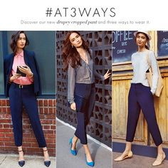 Ann Taylor The Style Advantage(Fashion & Lifestyle Community) - Community - Google+