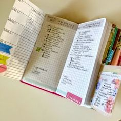 My Midori Traveler's Notebook Planning System + Tons of Free Printables - Wendaful