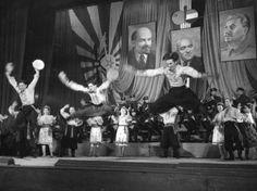 Budapest a Szovjet Légierők Művészegyüttesének előadása. Budapest, Concert, Concerts