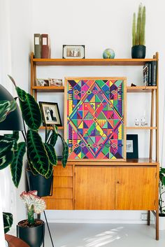 Plants prints make everything perfect - shop via the link in our bio! by tictail Interior, Interior Inspiration, Magic Carpet, Gallery Wall, Home Decor, Home Deco, Wall Candy, Interior Design, Prints
