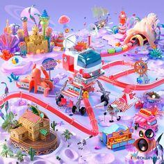 World's Best KPOP Online store for Kpop Albums, Goods, K-Food and K-Beauty. Red Velvet - Mini Album [The ReVe Festival Day (Day 2 Ver. Red Velvet, Best Kpop, Mini Albums, Pop Albums, Album Covers, Creative, Kang Seulgi, Design Posters, 3d Design