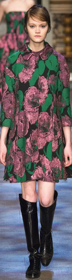 Fall 2015 Ready-to-Wear Erdem