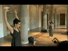 ▶ Sasha Waltz_Dialogue - YouTube