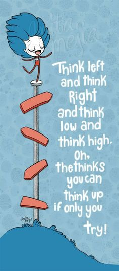 Dr. Seuss motivation-inspiration-quotations
