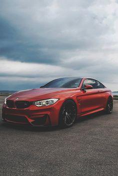 Beautiful BMW M4