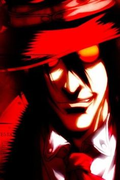 Alucard ee move over Sebastian!!