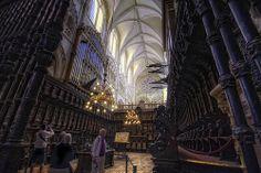 Burgos Cathedral – Catedral de Burgos