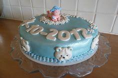 Babytaart Cake, Desserts, Food, Tailgate Desserts, Deserts, Food Cakes, Eten, Cakes, Postres