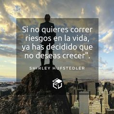 Atrévete... #LaCuadraU #FrasesLCU #Frases #Atrevete