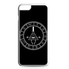 Gravity Falls iPhone 6 Plus Case