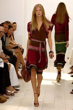 Gucci Resort 2007 Fashion Show (Giannini)